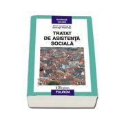 Tratat de asistenta sociala (George Neamtu)