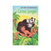 Cartea Junglei - Povesti pentru cei mici