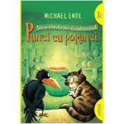 Punci cu porunci. Paperback - Michael Ende