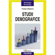 Studii demografice (Traian Rotariu)