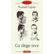Cu singe rece (Truman Capote)