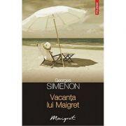 Vacanta lui Maigret (Georges Simenon)