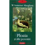 Ploaia si alte povestiri (William Somerset Maugham)