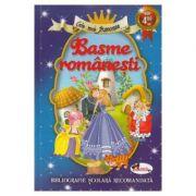 Cele mai frumoase Basme romanesti - Aramis