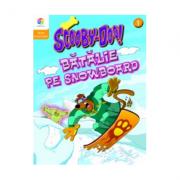 Scooby-Doo! Batalie pe snowboard (1)