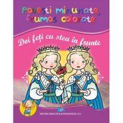 Doi feti cu stea in frunte - Didactica si Pedagogica