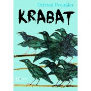 Krabat OTFRIED PREUSSLER - UNIVERS ENCICLOPEDIC
