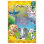 Legende despre plante si animale - Aramis
