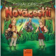 Novacestii - Mihai Opris