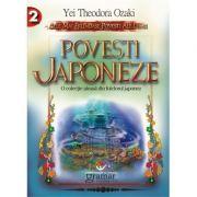 Povesti japoneze Yei Theodora Ozaki ( Cele mai frumoase povesti ale lumii)