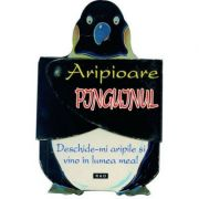 Aripioare. Pinguinul - P. Flemming, J. Blackman