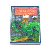 Secretul lui Penny autor Dragos Cristian Diaconu