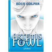 Artemis Fowl Eoin Colfer - Arthur