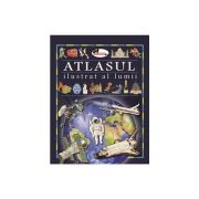 Atlasul ilustrat al lumii Eleonora Barsotti