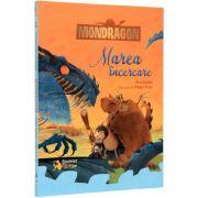 Mondragon - Marea incercare, Ana Galan
