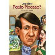 Cine a fost Pablo Picasso? - True Kelley