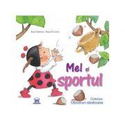 Mel si sportul - Aleix Cabrera