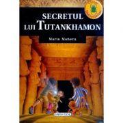 Secretul lui Tutankhamon, Maria Maneru