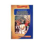 Costache Negruzzi Alexandru Lapusneanu -Fragmente Istorice