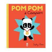 Pom Pom e campion - Sophy Henn
