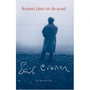 Scrisori catre cei de-acasa (Emil Cioran)