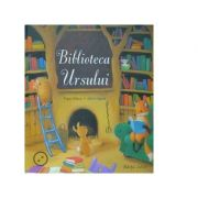 Biblioteca ursului - Alison Edgeson, Poppy Bishop