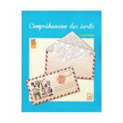 Comprehension des ecrits, Claudia Dobre