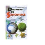 Dictionar de sinonime - Alexandru Emil M.