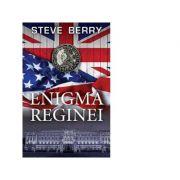 Enigma regine. Editie de buzunar - Steve Berry