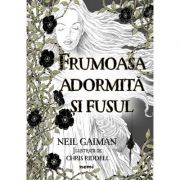 Frumoasa adormita si fusul - Neil Gaiman