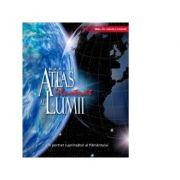 Marele Atlas ilustrat al Lumii - un portret cuprinzator al Pamantului