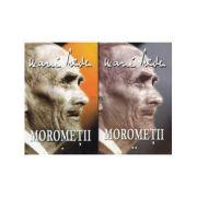 Morometii ( Marin Preda ). Volumele I si II