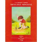 Niculaita Minciuna - Ioan Alexandru Bratescu-Voinesti