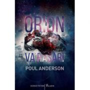 Orion va rasari - Poul Anderson