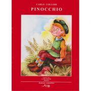 Pinocchio - Carlo Collodi