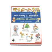 Dictionar si lexicon ilustrat pentru copii