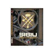 Album Sibiu - Hermanstadt (lb. engleza)