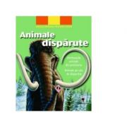 Animale disparute - Larousse
