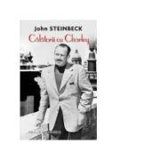Calatorii cu Charley- John Steinbeck