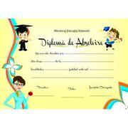 Diploma scolara ABSOLVIRE II (DLFD004B)