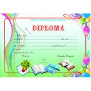 Diploma SCOLARA (DLFD005)