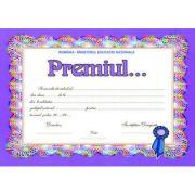 Diploma scolara de acordare a PREMIULUI... (DLFD007B)