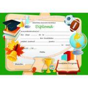Diploma SCOLARA (DLFD008)