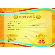 Diploma SCOLARA (DLFD011)