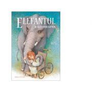 Elefantul - Alexandr Kuprin
