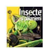 Insecte si paianjeni - Noel Tait