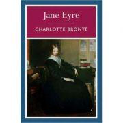 Jane Eyre ( Charlote Bronte )