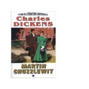 Martin Chuzzlewit, volumul I - Charles Dickens