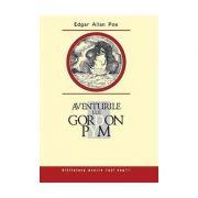 Aventurile lui Gordon Pym - Poe Edgar Allan
