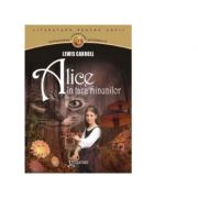 Alice in tara minunilor - L. Carroll